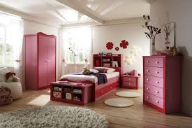 bedroom delectable modern teenage with round bed also awesome