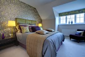 How To Design Bedroom Interior Feel Romantic With Beautiful Bedroom Ideas Boshdesigns Com