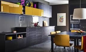 meuble cuisine jaune déco meuble cuisine jaune ikea 16 grenoble meuble cuisine but