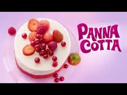 panna cotta hervé cuisine emmi qimiq panna cotta au melon français