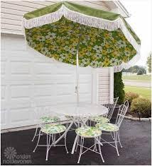 Homecrest Outdoor Furniture - vintage outdoor furniture modern looks 16 piece vintage