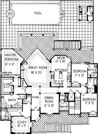 adobe home plans 3 bedroom 3 bath adobe house plan alp 07m5 allplans com