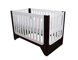 Designer Convertible Cribs Arm S Reach Concepts Contempo 4 In 1 Designer