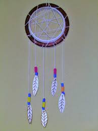 how to make a dreamcatcher with paper plate easy u0026 fun youtube