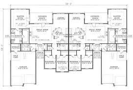 3 bedroom duplex house plans descargas mundiales com