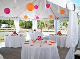 Chairs And Table Rentals Naples Florida And Fort Myers Tent Rentals Naples Tent Rental