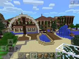 membuat rumah di minecraft membuat rumah di minecraft pocket edition terbaru