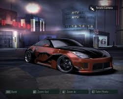 nissan 350z vs mazda rx8 nfsunlimited net need for speed rivals most wanted world and