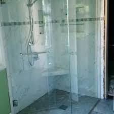 Shower Doors Raleigh Nc Churchill Glass Mirror Windows Installation 102 E Lenoir St