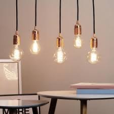 Light Bulbs For Pendant Lights Bulb Attack Pendant Lamps Minimalistic Vintage Retro Lighting