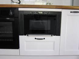 Microwave Kitchen Cabinets Snabb Mw3 Microwave Base Cabinets Kitchen Peninsula And Kitchens