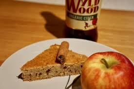 cannelle cuisine recette de cuisin gâteau au cidre pomme cannelle voyageencuisine