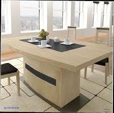 grande table de cuisine table de cuisine pour salle a manger bois massif contemporain avec