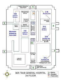 floor plan of hospital hospital administrator hospital layout i