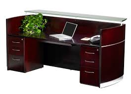 Reception Office Furniture by Reception Furniture By Cubicles Com