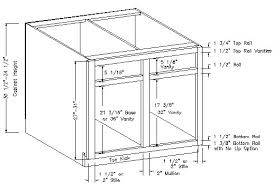 kitchen cabinet face frame dimensions how to build kitchen cabinets поиск в google cabinets