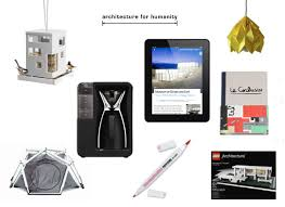 the archdaily architecture gift guide architects and architecture