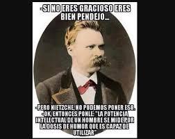 Nietzsche Meme - estos memes explican lo que quer祗an decir estas frases c礬lebres