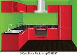 kitchen illustrations and clipart 167 173 kitchen royalty free