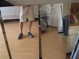 Reflective Deer Blind Reflective Blind Part I Youtube
