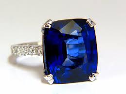 composite natural opal 14 69ct composite sapphire diamonds ring vivid blue 14kt u2013 avis