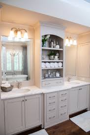 elegant bathroom vanity organization ideas pertaining to interior