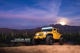 white jeep unlimited lifted custom jeeps arizona used luxury cars 101 motors
