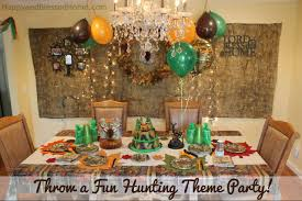 birthday ideas for outdoorsy husband image inspiration of cake