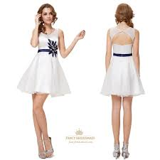 graduation dresses for high school white cocktail dresses with cutout back white graduation dresses