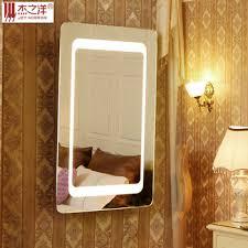 led bathroom mirror bathroom mirror with led light full length