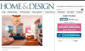 Home Design Magazine Dc In The News U2014 Victoria At Home