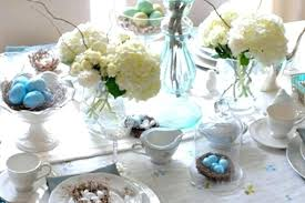 table decor creative easter table decor pictures table decorations easter