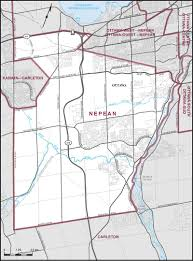 Raven Maps Nepean Maps Corner Elections Canada Online