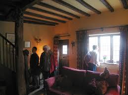 Medieval House Interior Medieval House Interior