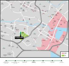 highline residences new launch condo in tiong bahru