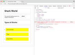 javascript tutorial head first walking and traversing the dom with javascript digitalocean