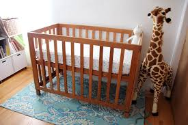cherry wood crib baby u2014 optimizing home decor ideas sweet ideas