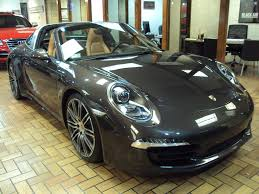 2015 porsche 911 targa 4s targa 4s stock 1540 for sale near