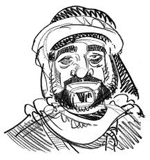 chris schweizer u0027s blog tuareg prep drawings