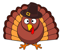 turkey thanksgiving 77