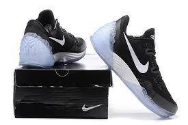 Comfortable Nike Shoes Comfortable Nike Zoom Kobe Venomenon 5 V Black White 853939 011