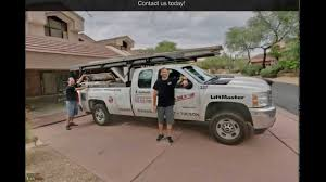 garage doors gilbert az a authentic garage phoenix az garage doors youtube