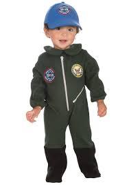top gun jumpsuit toddler top gun flight suit boys character costume