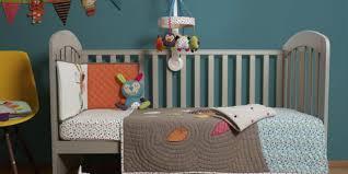 chambre garçon bébé décoration chambre bebe theme jardin exemples d aménagements