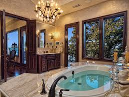 Kitchen Bath Ideas Bathroom Traditional Master Decorating Ideas Tv Above Fireplace
