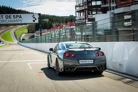 nissan gtr starting price 2017 nissan gt r to start from 79 995 in the uk
