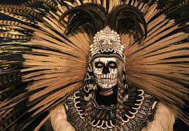 Aztec Halloween Costume Overview Onlyhereforphotos