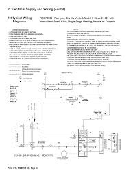 Electric Heat Wiring Diagrams 220 Electrical Supply And Wiring Cont U0027d 4 Typical Wiring Diagrams