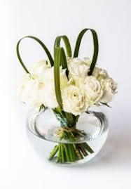 White Roses In A Vase Bespoke Bouquet U2013 Online Florist