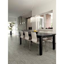 canopy gray wood plank porcelain tile 6in x 24in 100130194